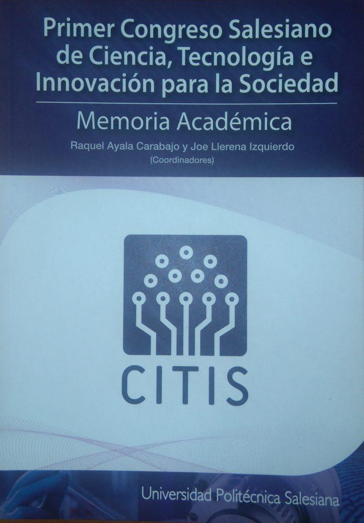 CITIS 2014